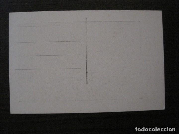 Postales: POSTAL ANTIGA - COL.LECCIO 8 POSTALS CANIGO - TEATRE -VER FOTOS -(52.617) - Foto 11 - 117937283