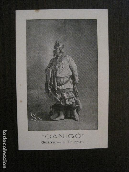 Postales: POSTAL ANTIGA - COL.LECCIO 8 POSTALS CANIGO - TEATRE -VER FOTOS -(52.617) - Foto 14 - 117937283