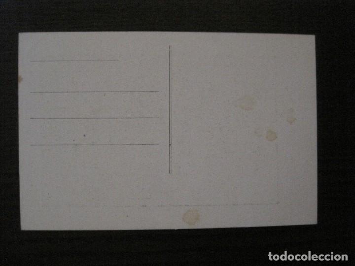 Postales: POSTAL ANTIGA - COL.LECCIO 8 POSTALS CANIGO - TEATRE -VER FOTOS -(52.617) - Foto 15 - 117937283