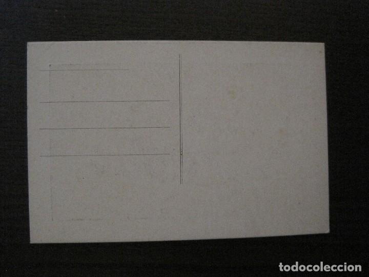 Postales: POSTAL ANTIGA - COL.LECCIO 8 POSTALS CANIGO - TEATRE -VER FOTOS -(52.617) - Foto 17 - 117937283