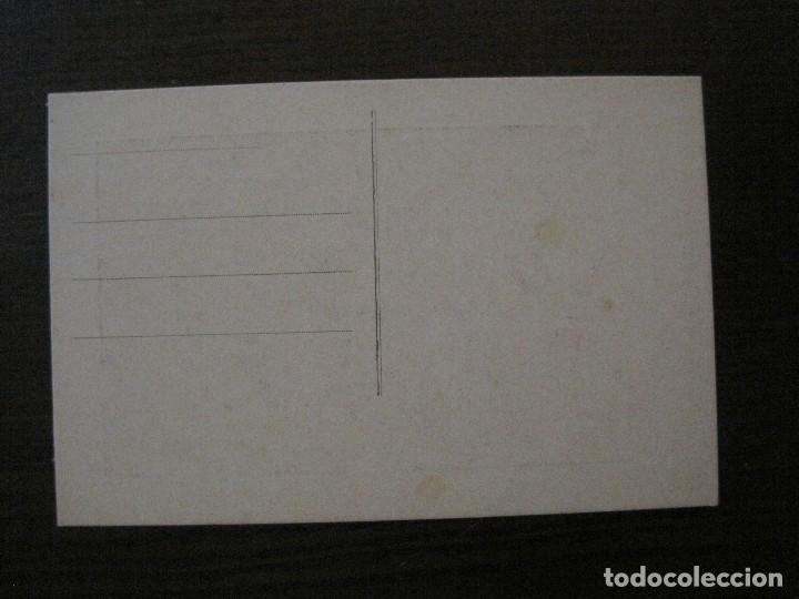 Postales: POSTAL ANTIGA - COL.LECCIO 8 POSTALS CANIGO - TEATRE -VER FOTOS -(52.617) - Foto 19 - 117937283