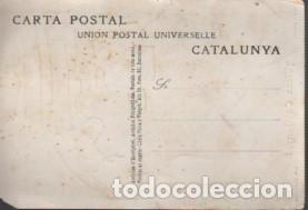 Postales: muy buena postal solidaritat catalana matx 1906 - visca catalunya - edit. viola imprt. elzeviriana - Foto 2 - 119366671