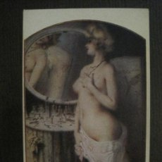Postales: RAPHAEL KIRCHNER - POSTAL ANTIGUA EROTISMO ILUSTRACION -VER FOTOS-(52.951). Lote 122809615