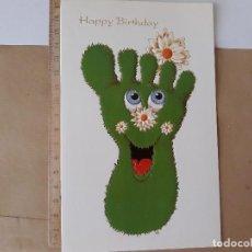 Postales - Postal Happy Birthday - 127214456