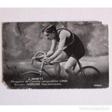 Postales: POSTAL 1913. Lote 132615070