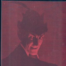 Postales: POSTAL MEPHISTOPHELES - RAPHAEL TUCK & SONS - REMBRANDESQUE. Lote 136014470