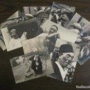 Postales: CIRCO - LOTE DE 10 POSTALES FOTOGRAFICOS DEL CIRCO DE CARL HAGENBECK - VER FOTOS - (54.071) . Lote 139456946