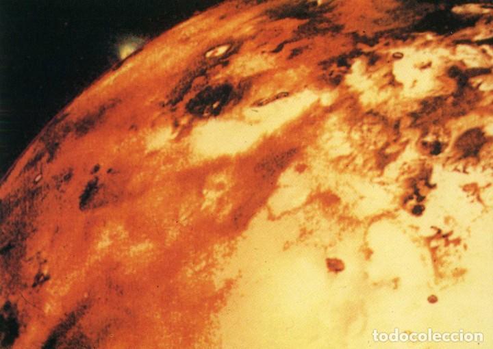 Io Satelite De Jupiter Buy Special Postcards At Todocoleccion
