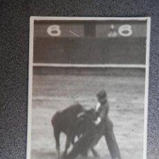 Postales: PEPITO BIENVENIDA NIÑO TORERO POSTAL FOTOGRAFICA ANTIGUA - TOROS. Lote 147257358