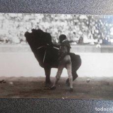 Postales: PEPE BIENVENIDA EN CÓRDOBA TORERO POSTAL FOTOGRAFICA ANTIGUA AÑO 1931 - TOROS. Lote 147257818