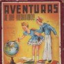 Postales: AVENTURAS DE LOS HERMANOS FLORISOL - ESTUCHE CON LAS PRIMERAS 48 POSTALES. Lote 152796474