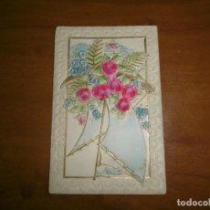Postales: LOTE DE 4 POSTALES ESPECIALES. Lote 155062454