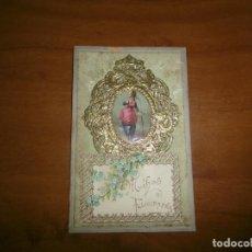 Postales: LOTE DE 4 POSTALES ESPECIALES. Lote 155068358