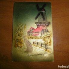 Postales: LOTE DE 5 POSTALES ESPECIALES. Lote 155211118