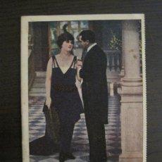 Postales: MAGDA Y LA NIEVE-CUENTO POSTAL-EDITORIAL REGINA AÑO 1924-VER FOTOS-(57.753). Lote 155676090