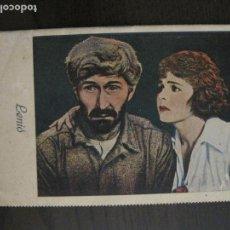 Postales: LENIÓ-CUENTO POSTAL-EDITORIAL REGINA AÑO 1924-VER FOTOS-(57.754). Lote 155676466