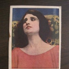 Postales: LENIÓ-CUENTO POSTAL-EDITORIAL REGINA AÑO 1924-VER FOTOS-(57.755). Lote 155676746