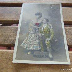 Postales: TARJETA POSTAL COLOREADA LAS ARGENTINAS CIRCULADA. Lote 155780866