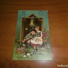 Postales: LOTE DE 4 POSTALES ESPECIALES. Lote 155891094