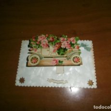 Postales: LOTE DE 5 POSTALES ESPECIALES. Lote 155891286