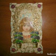 Postales: LOTE DE 3 POSTALES ESPECIALES. Lote 155891742
