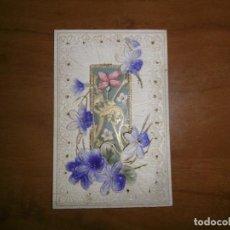 Postales: LOTE DE 6 POSTALES ESPECIALES. Lote 155893014