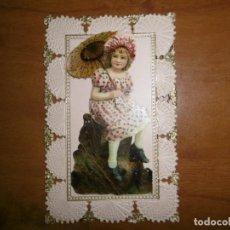 Postales: LOTE DE 4 POSTALES ESPECIALES. Lote 155893270