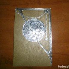 Postales: LOTE DE 4 POSTALES ESPECIALES. Lote 155893786