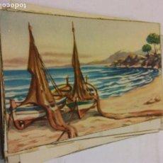 Postales: BJS.LINDA POSTAL .ESCRITA.COMPLETA TU COLECCION.. Lote 159619326