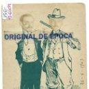 Postales: (PS-60091)POSTAL FOTO MONTAJE-SASTRE HERNANDEZ MILLAN. Lote 159675706
