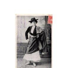 Postales: JULIA ESMERALDA. HAUSER Y MENET.. Lote 165782554