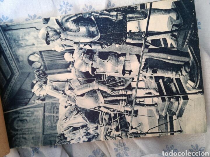 Postales: Postales carnet postal Armeria Real - Foto 5 - 169805918