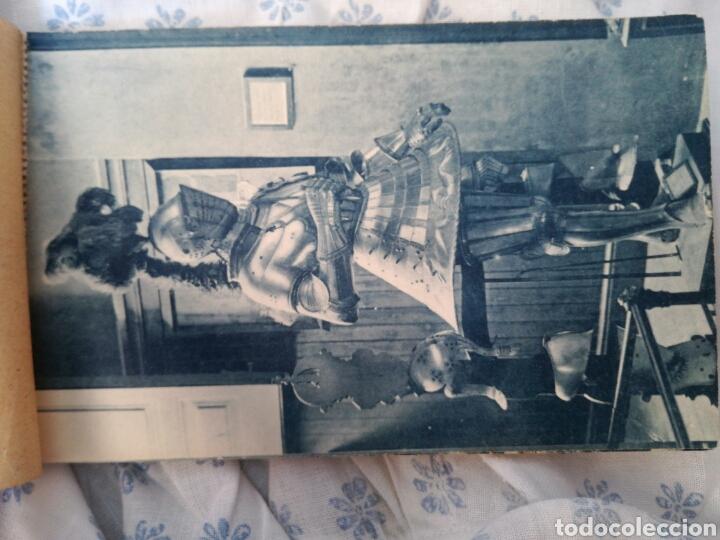 Postales: Postales carnet postal Armeria Real - Foto 6 - 169805918