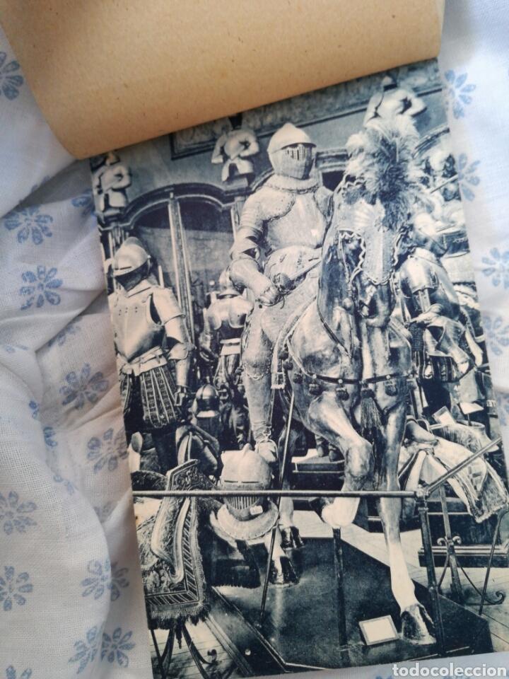 Postales: Postales carnet postal Armeria Real - Foto 7 - 169805918