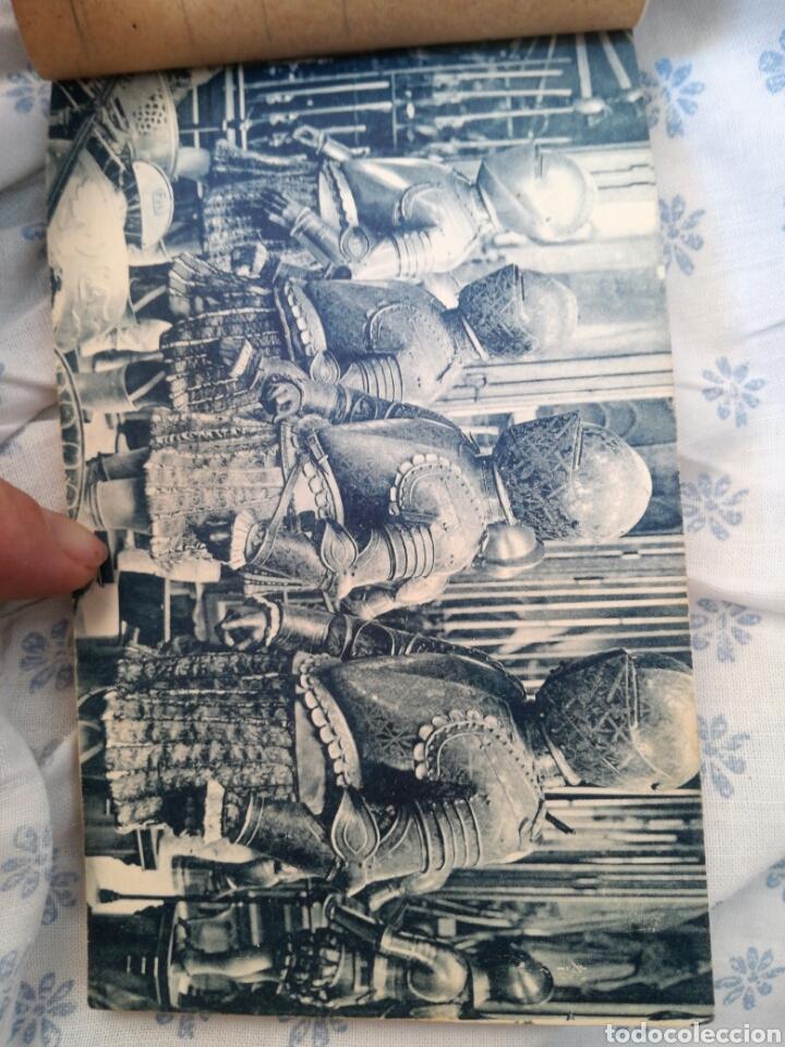 Postales: Postales carnet postal Armeria Real - Foto 9 - 169805918