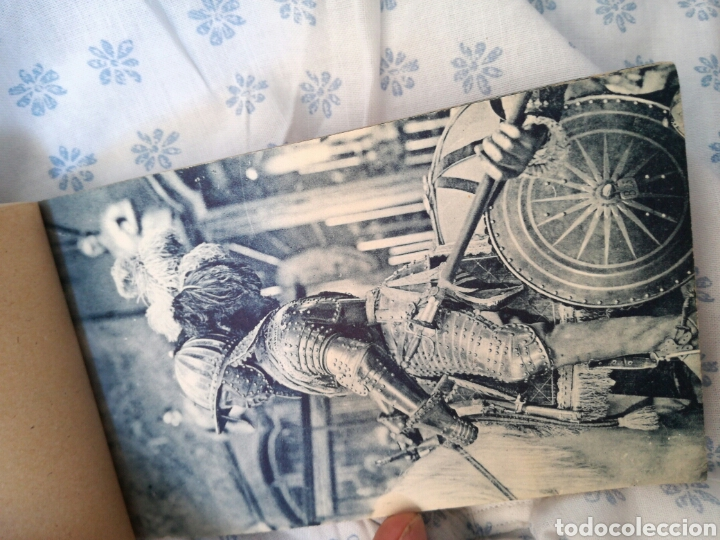 Postales: Postales carnet postal Armeria Real - Foto 10 - 169805918