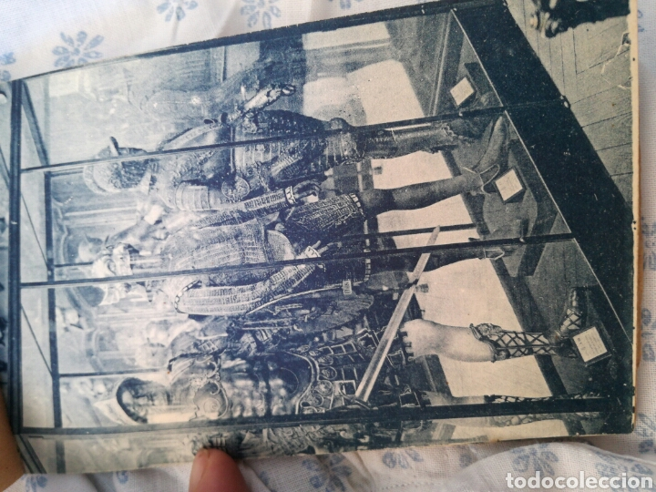 Postales: Postales carnet postal Armeria Real - Foto 11 - 169805918