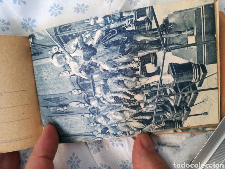 Postales: Postales carnet postal Armeria Real - Foto 14 - 169805918