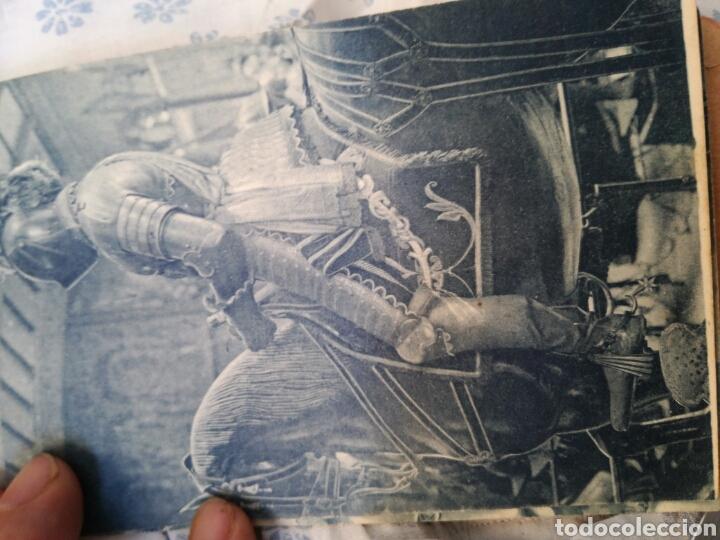 Postales: Postales carnet postal Armeria Real - Foto 15 - 169805918