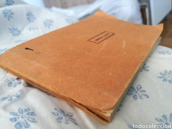 Postales: Postales carnet postal Armeria Real - Foto 18 - 169805918