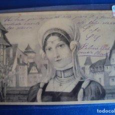 Postales: (PS-61366)POSTAL ILUSTRADA M.M.VIENNE. Lote 171163144