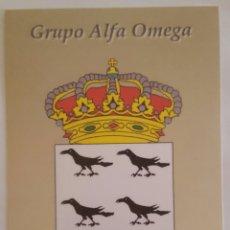 Postales: POSTAL QSL CONSEJO DE PRAVIA. Lote 174260249