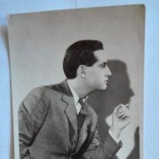 Postales: ANTIGUA FOTO POSTAL INTRAN STUDIO PARIS 1920, SIN CIRCULAR. Lote 174310303