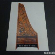 Postales: COWGATE INGLATERRA CLAVECIN 1764. Lote 175713913