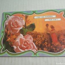 Postales: POSTAL. Lote 176455544