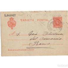 Postales: TARJETA POSTAL. 1910. . Lote 177730852