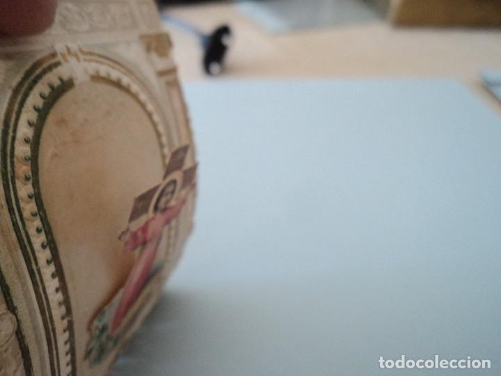 Postales: ANTIGUA ESTAMPA TROQUELADA - Foto 2 - 181506450