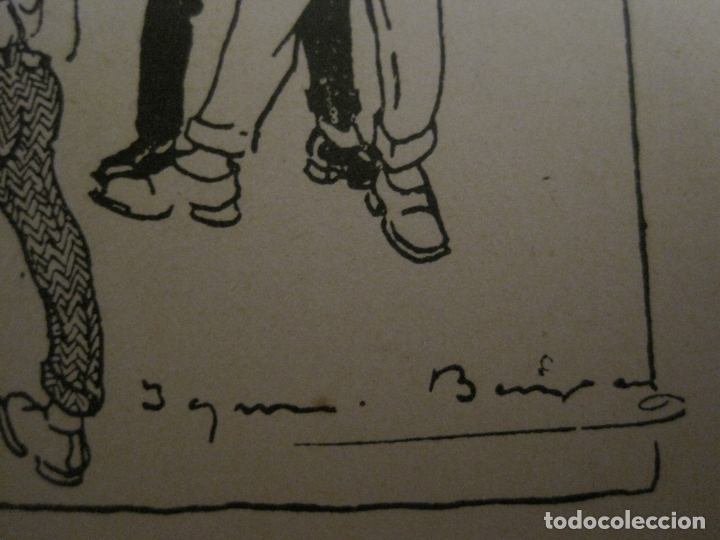 Postales: POSTAL ANTIGUA ILUSTRADA POR IGNASI BAIXAS ??-VER FOTOS-(63.707) - Foto 4 - 182220203