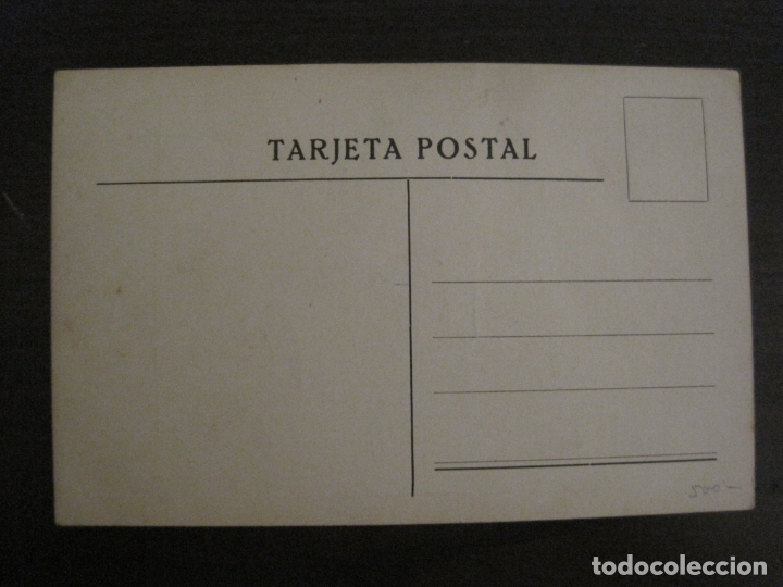 Postales: POSTAL ANTIGUA ILUSTRADA POR IGNASI BAIXAS ??-VER FOTOS-(63.707) - Foto 5 - 182220203