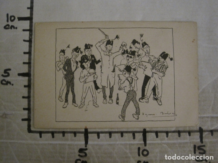 Postales: POSTAL ANTIGUA ILUSTRADA POR IGNASI BAIXAS ??-VER FOTOS-(63.707) - Foto 6 - 182220203